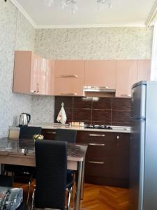 Liza's Guest House, Penziony  Tbilisi City - big - 40
