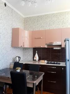 Liza's Guest House, Penziony  Tbilisi City - big - 41
