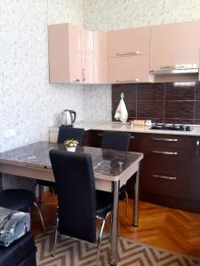 Liza's Guest House, Penziony  Tbilisi City - big - 42