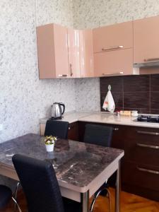 Liza's Guest House, Penziony  Tbilisi City - big - 43