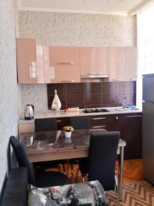 Liza's Guest House, Penziony  Tbilisi City - big - 46