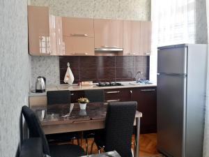Liza's Guest House, Penziony  Tbilisi City - big - 47