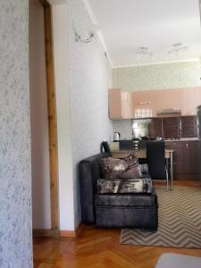 Liza's Guest House, Penziony  Tbilisi City - big - 49