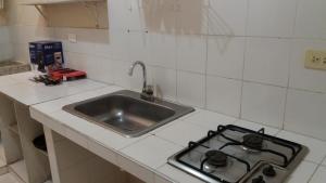 Apartamento Sausalito, Apartments  Popayan - big - 51