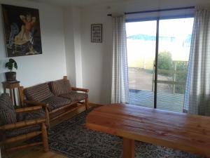 Cabanas Viento Sur. Los Vilos, Lodge  Los Vilos - big - 6