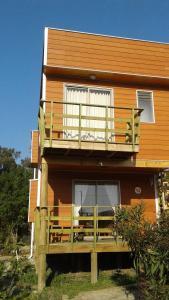 Cabanas Viento Sur. Los Vilos, Lodge  Los Vilos - big - 3