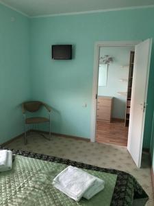 Мини-гостиница Пирс-Азов - фото 12