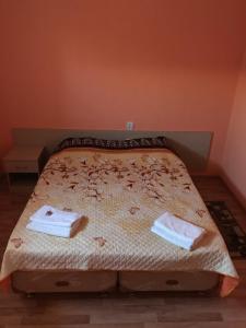 Мини-гостиница Пирс-Азов - фото 8
