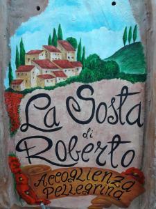 obrázek - La Sosta di Roberto