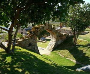 Pousada Pedra Grande