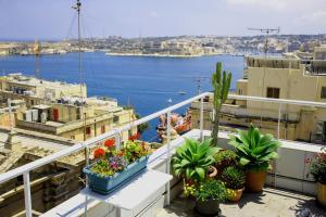 obrázek - Palazzo Valletta Suites