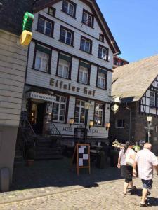 obrázek - Eifelerhof hotel Monschau
