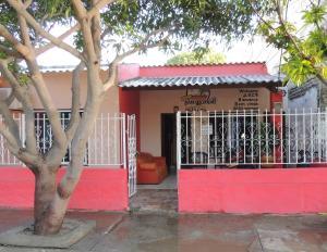 Turispanish Hostel, Pensionen  Santa Marta - big - 1