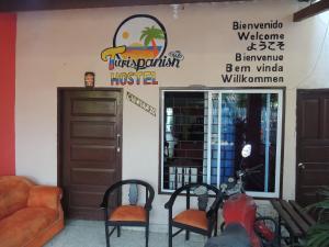 Turispanish Hostel, Pensionen  Santa Marta - big - 25