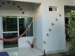 Turispanish Hostel, Pensionen  Santa Marta - big - 12