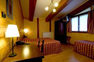 obrázek - Hotel La Pigna