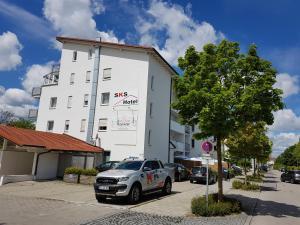 SKS Hotel und Tourismus