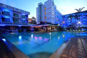 Wild Orchid Resort, Resort  Angeles - big - 14