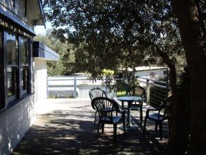 Banksia Cottage, Prázdninové domy  Venus Bay - big - 1