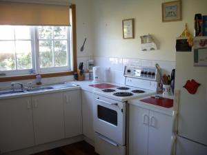 Banksia Cottage, Prázdninové domy  Venus Bay - big - 15