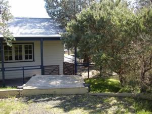 Banksia Cottage, Prázdninové domy  Venus Bay - big - 16