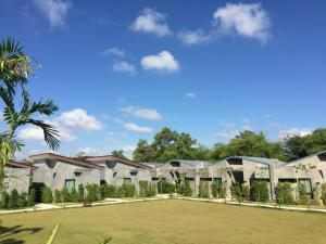 Baanwaan Resort, Resort  Hat Yai - big - 26