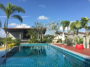 Baanwaan Resort, Resort  Hat Yai - big - 25