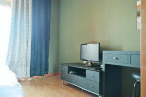 Dongbokri 671, Дома для отпуска  Чеджу - big - 2