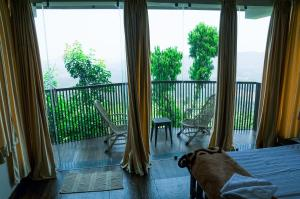 The Mellows Homestay, Ubytování v soukromí  Attigundi - big - 8