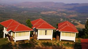 The Mellows Homestay, Homestays  Attigundi - big - 19