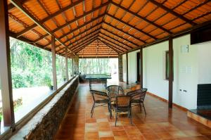 The Mellows Homestay, Homestays  Attigundi - big - 22