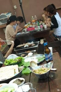 Dongbokri 671, Дома для отпуска  Чеджу - big - 29