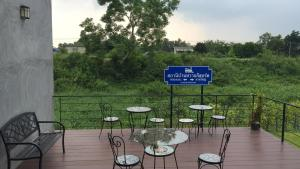 Baanwaan Resort, Resort  Hat Yai - big - 17