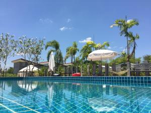 Baanwaan Resort, Resort  Hat Yai - big - 19