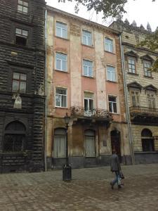 Bed & Breakfast hostel