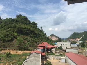 Ngan Giang Guesthouse