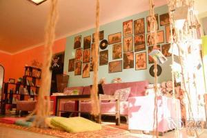26 Degree Ivy Hostel