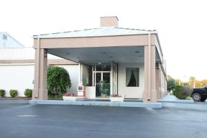 Nearby hotel : Americas Best Value Inn - Shelbyville