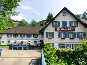 Stahlbad Bad Peterstal