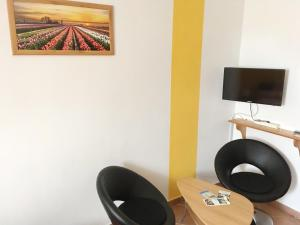 AIDA Apartman, Apartments  Gyula - big - 13