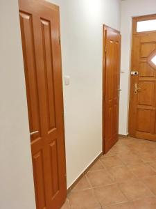 AIDA Apartman, Apartments  Gyula - big - 16