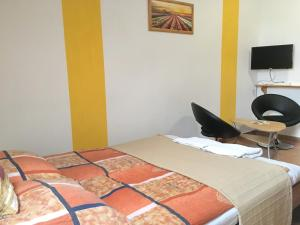 AIDA Apartman, Apartments  Gyula - big - 1