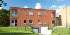 Appartement Apartmány Svoboda Svoboda nad Úpou Tschechien