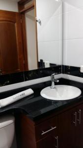 Review Hotel Med Estadio