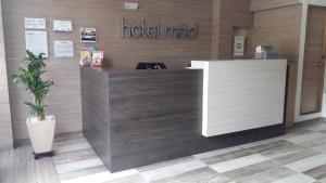 Discount Hotel Med Estadio