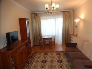 Apartment on Devyatogo Aprelya
