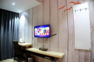Air Sun Inn Changning Road Branch, Szállodák  Sanghaj - big - 30