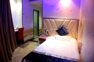 Air Sun Inn Changning Road Branch, Hotel  Shanghai - big - 32