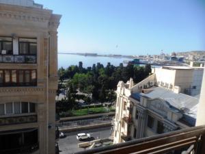 Апартаменты Panoramic - фото 10