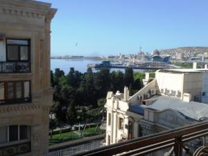 Апартаменты Panoramic - фото 11